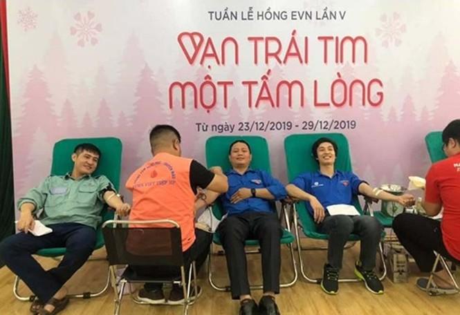Tuần lễ hồng EVN của những người phát điện Bắc Trung Nam  - ảnh 5