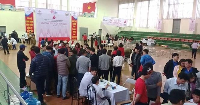 Tuần lễ hồng EVN của những người phát điện Bắc Trung Nam  - ảnh 7