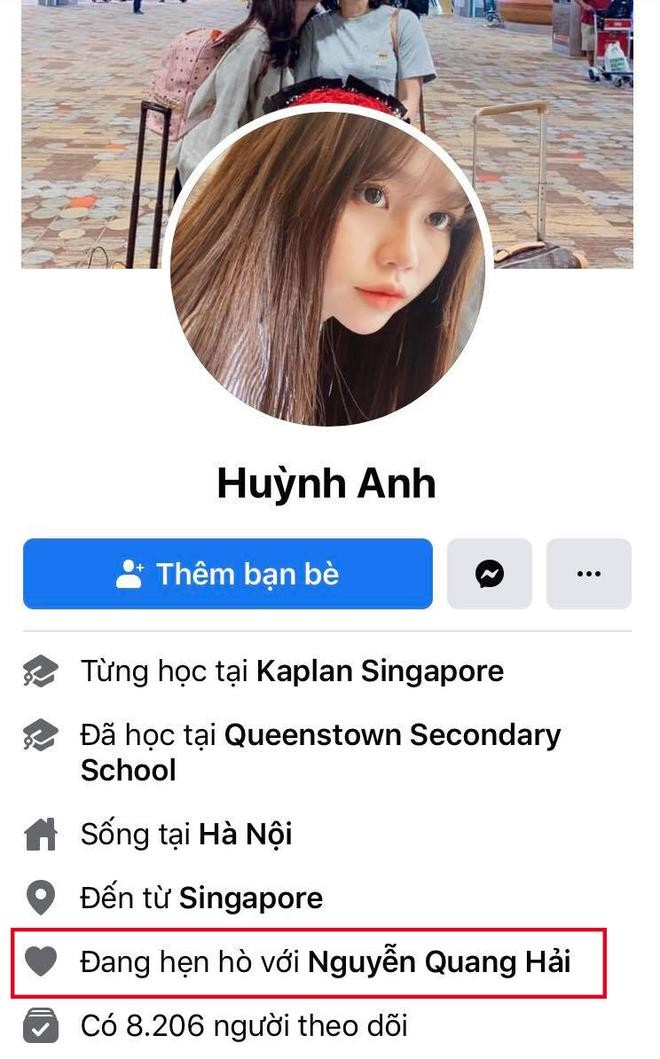 Nhìn lại chuyện tình vô hậu của Huỳnh Anh: Công chúa bị phản bội bởi chính hoàng tử - ảnh 2