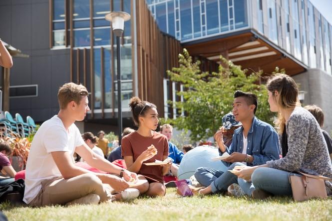 Thêm cơ hội du học New Zealand vừa tiết kiệm chi phí vừa