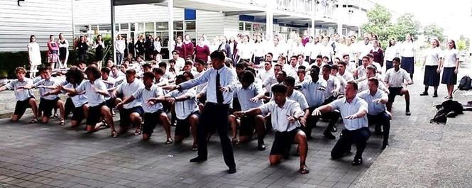 """Bài dự thi cuộc thi """"New Zealand – Bật mí trăm điều thú vị"""": Khám phá New Zealand từ N đến Z và điệu nhảy """"rực lửa"""" Haka - ảnh 1"""