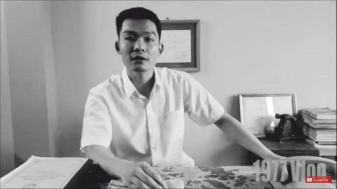 Sản phẩm mới của 1977 Vlog: Thông điệp nhân văn truyền tải qua loạt quote