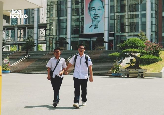 Đề thi Toán lớp 10 tại Hà Nội: Phổ điểm sẽ từ 7,5-8 điểm - ảnh 4