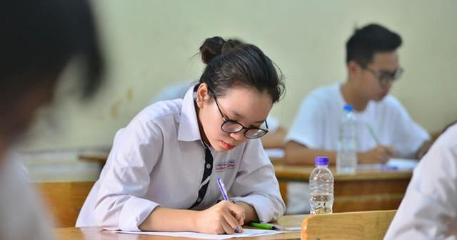 Các trường Đại học thay đổi phương án tuyển sinh phù hợp với kế hoạch thi của Bộ GD&ĐT - ảnh 1