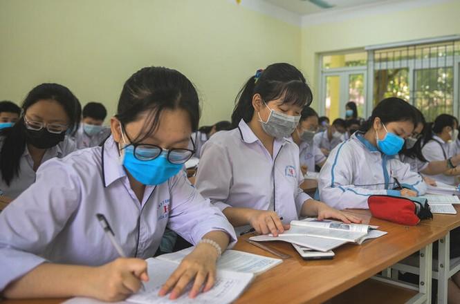 Lịch đi học của học sinh cả nước: Nhiều địa phương cho học sinh trở lại trường từ tuần sau - ảnh 1