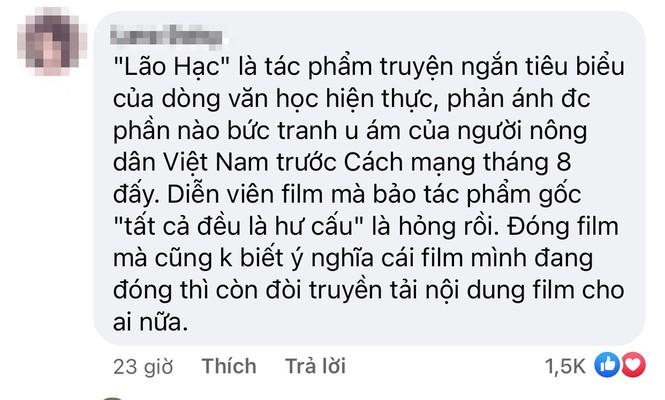 """Cậu Vàng: Youtuber Giang Ơi phản đối gay gắt vì ngược đãi động vật, khán giả """"kêu trời"""" vì phim nhiều 'sạn"""" - ảnh 5"""