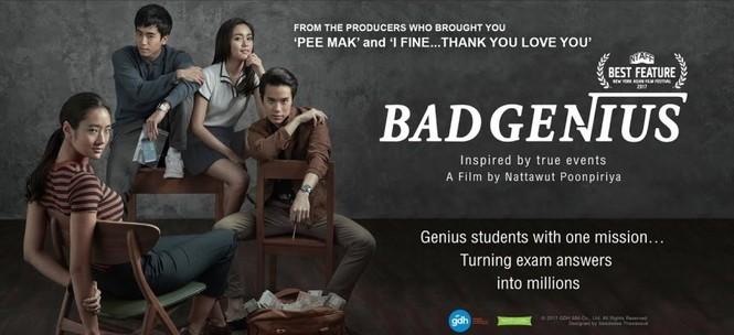 Bad Genius The Series 2020: Nhiều chiêu thức gian lận tinh vi hơn khiến người xem hồi hộp - ảnh 1
