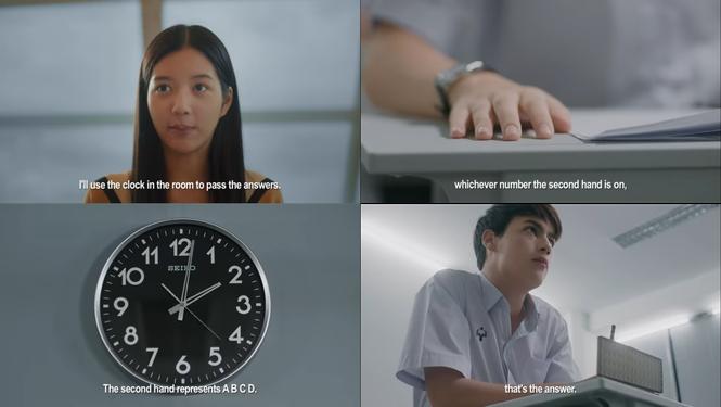 Bad Genius The Series 2020: Nhiều chiêu thức gian lận tinh vi hơn khiến người xem hồi hộp - ảnh 4