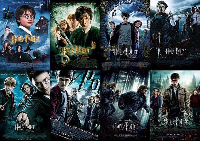 """Harry Potter phần 1 cán mốc 1 tỷ USD nhờ chiếu lại, cộng đồng """"nghiền rạp"""" Việt nghĩ sao? - ảnh 1"""