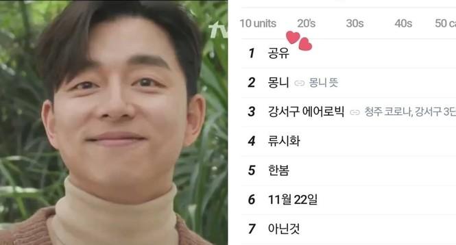 """You Quiz On The Block đạt rating kỉ lục với sự tham gia của """"ông chú cực phẩm"""" Gong Yoo - ảnh 2"""