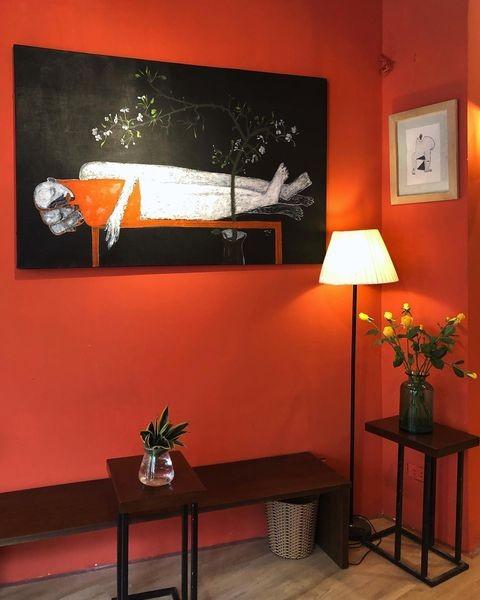 Hà Nội Phố: Hẹn hò cuối năm tại những quán cà phê được decor xinh hết nấc - ảnh 10