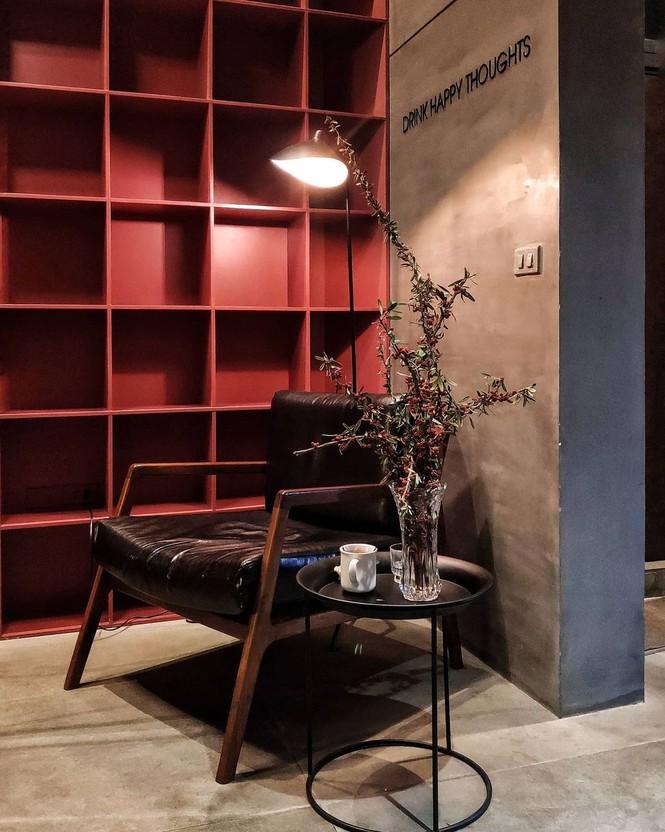 Hà Nội Phố: Hẹn hò cuối năm tại những quán cà phê được decor xinh hết nấc - ảnh 13