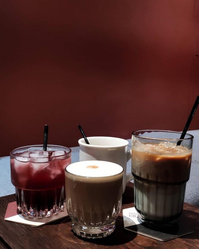 Hà Nội Phố: Hẹn hò cuối năm tại những quán cà phê được decor xinh hết nấc - ảnh 17