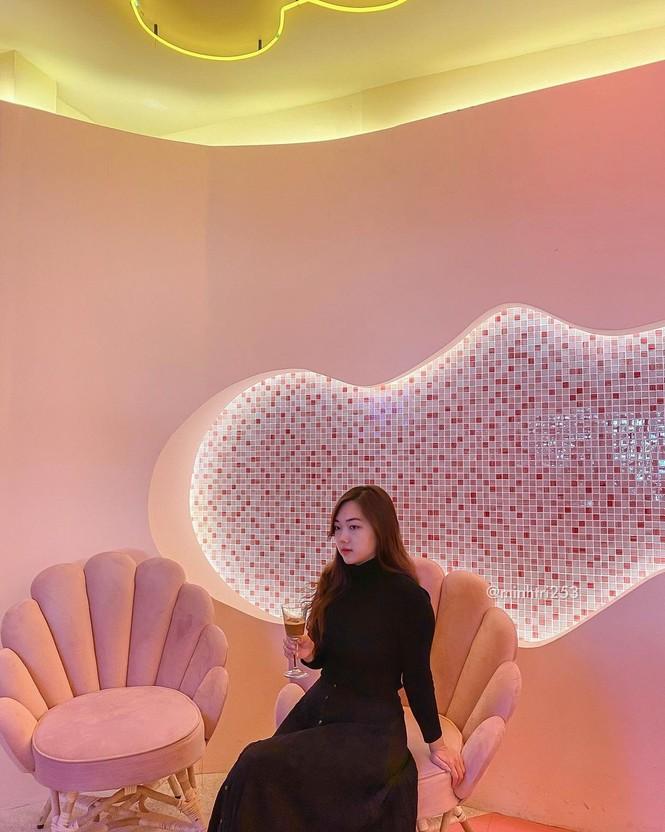 Hà Nội Phố: Hẹn hò cuối năm tại những quán cà phê được decor xinh hết nấc - ảnh 2