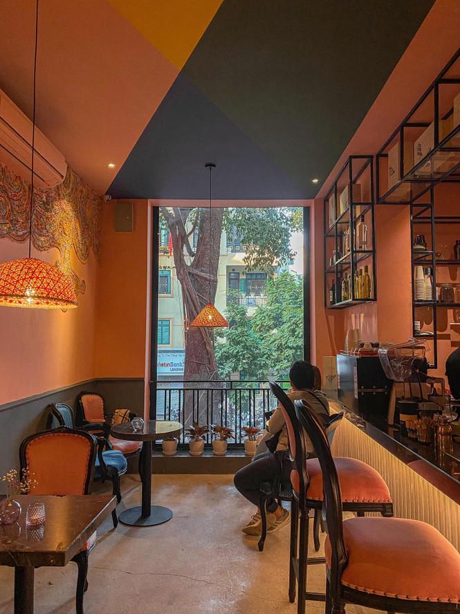 Hà Nội Phố: Hẹn hò cuối năm tại những quán cà phê được decor xinh hết nấc - ảnh 4