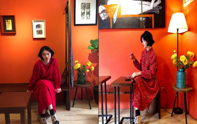 Hà Nội Phố: Hẹn hò cuối năm tại những quán cà phê được decor xinh hết nấc - ảnh 8