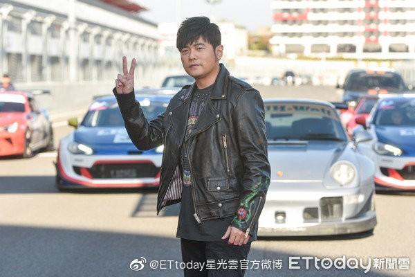 """Netizen ngỡ ngàng trước hình ảnh phát tướng của """"Thiên vương"""" Châu Kiệt Luân - ảnh 5"""