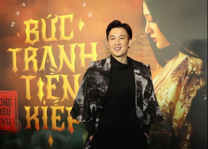 """Dương Triệu Vũ nói gì khi cái kết MV""""Bức tranh tiền kiếp"""" được cho là khó hiểu? - ảnh 3"""