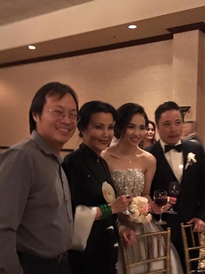 Christopher Wong - nhạc sĩ đứng sau những bộ phim Việt lừng dành bị giả mạo - ảnh 6