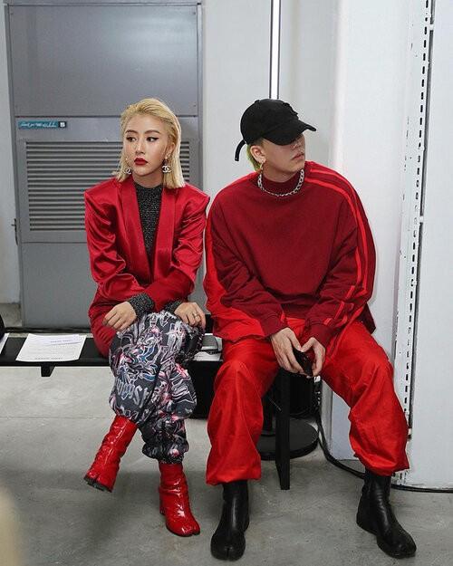 """Cư dân mạng """"soi""""chi tiết hẹn hò của Quỳnh Anh Shyn và bạn trai tin đồn - ảnh 3"""