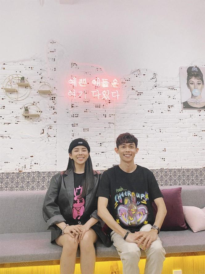 DJ Mie tiết lộ về Rap Việt, bày tỏ quan điểm mới mẽ về công việc DJ nhiều thị phi - ảnh 8