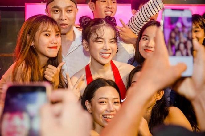 DJ Mie tiết lộ về Rap Việt, bày tỏ quan điểm mới mẽ về công việc DJ nhiều thị phi - ảnh 6