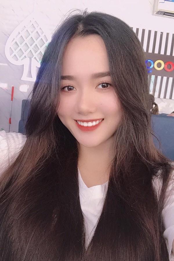 Như Quỳnh - thí sinh Hoa Hậu Việt Nam từng là VĐV Judo nhưng lại có nét đẹp chuẩn nàng thơ - ảnh 8