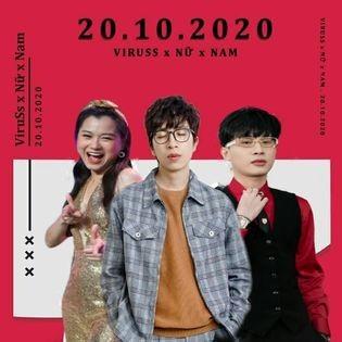 Dân tình ồ ạt dự đoán nam và nữ ca sĩ bí ẩn xuất hiện trong sản phẩm mới của ViruSs - ảnh 4