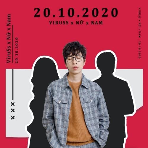 Dân tình ồ ạt dự đoán nam và nữ ca sĩ bí ẩn xuất hiện trong sản phẩm mới của ViruSs - ảnh 1