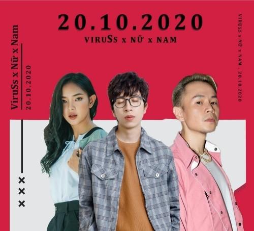 Dân tình ồ ạt dự đoán nam và nữ ca sĩ bí ẩn xuất hiện trong sản phẩm mới của ViruSs - ảnh 3