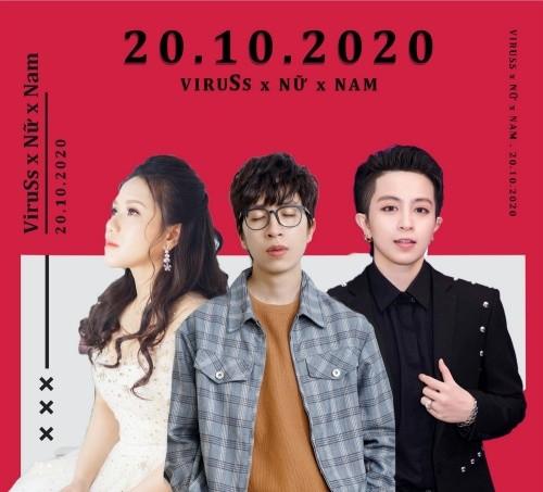 Dân tình ồ ạt dự đoán nam và nữ ca sĩ bí ẩn xuất hiện trong sản phẩm mới của ViruSs - ảnh 6