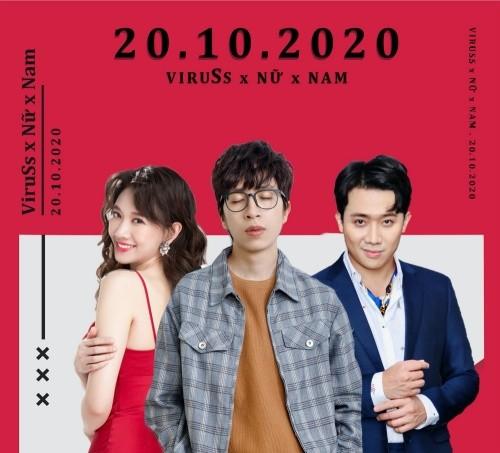 Dân tình ồ ạt dự đoán nam và nữ ca sĩ bí ẩn xuất hiện trong sản phẩm mới của ViruSs - ảnh 7