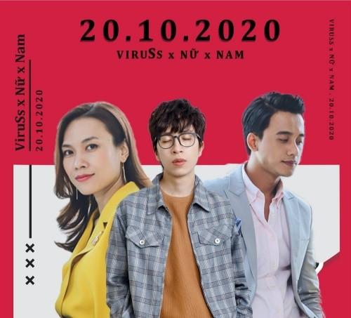 Dân tình ồ ạt dự đoán nam và nữ ca sĩ bí ẩn xuất hiện trong sản phẩm mới của ViruSs - ảnh 5