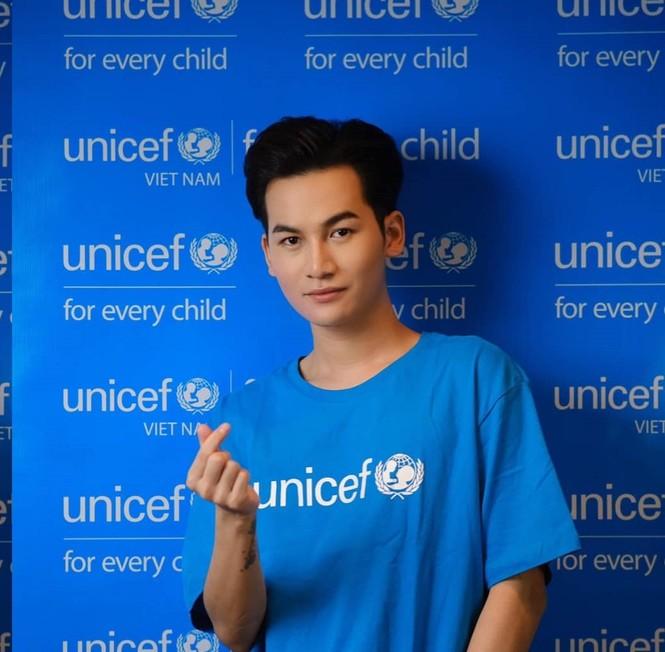 Choi Siwon, Ali Hoàng Dương cùng dàn Hậu Việt Nam tham gia hoạt động Ngày trẻ em Thế giới - ảnh 3