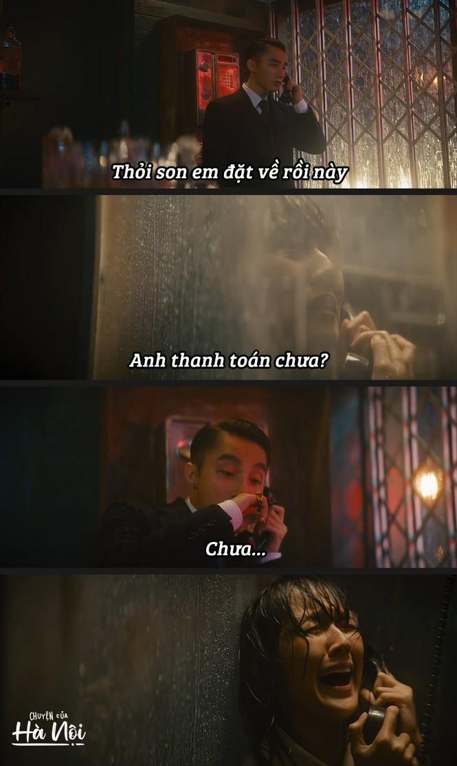 """Netizen """"nghịch ngợm"""" chèn lời thoại siêu hài hước vào MV """"Chúng Ta Của Hiện Tại"""" - ảnh 4"""
