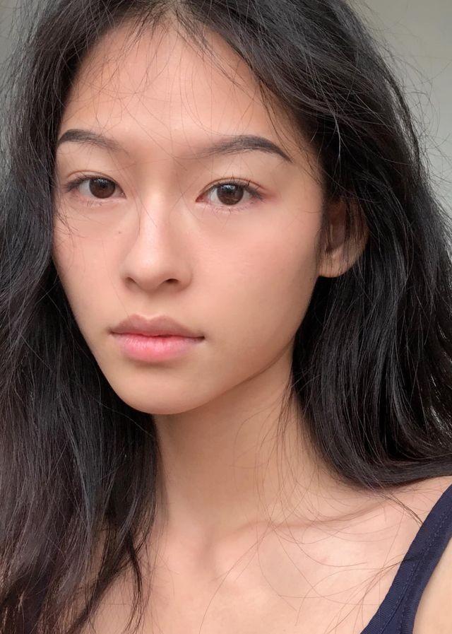 Lộ diện người mẫu Việt quá giống Chương Tử Di, trở thành từ khóa tìm kiếm đông đảo ở Weibo - ảnh 12