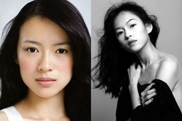 Lộ diện người mẫu Việt quá giống Chương Tử Di, trở thành từ khóa tìm kiếm đông đảo ở Weibo - ảnh 8