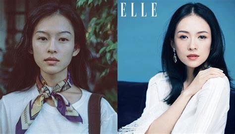 Lộ diện người mẫu Việt quá giống Chương Tử Di, trở thành từ khóa tìm kiếm đông đảo ở Weibo - ảnh 7