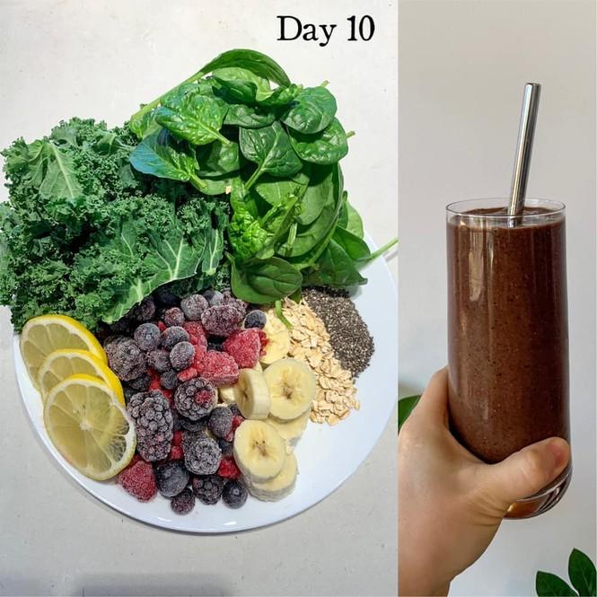 Bỏ túi công thức Smoothie Slim Detox giúp giảm từ 3 đến 7kg trong 12 ngày - ảnh 12