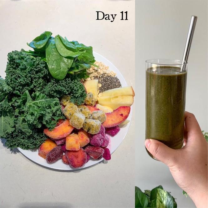 Bỏ túi công thức Smoothie Slim Detox giúp giảm từ 3 đến 7kg trong 12 ngày - ảnh 13