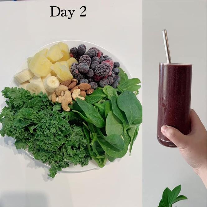 Bỏ túi công thức Smoothie Slim Detox giúp giảm từ 3 đến 7kg trong 12 ngày - ảnh 4