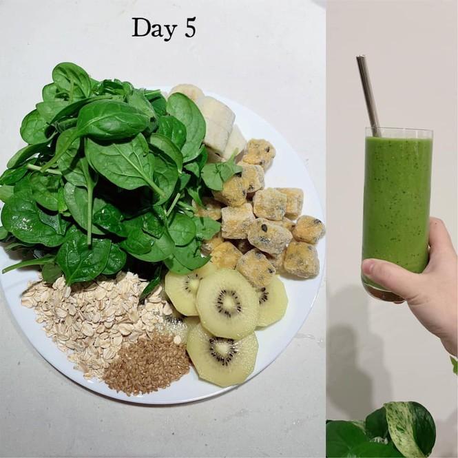 Bỏ túi công thức Smoothie Slim Detox giúp giảm từ 3 đến 7kg trong 12 ngày - ảnh 7