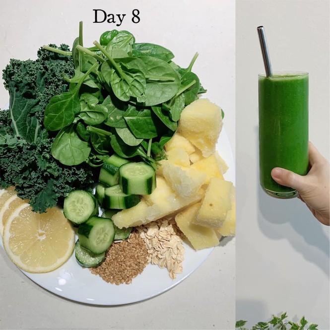 Bỏ túi công thức Smoothie Slim Detox giúp giảm từ 3 đến 7kg trong 12 ngày - ảnh 10