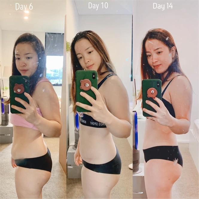 Bỏ túi công thức Smoothie Slim Detox giúp giảm từ 3 đến 7kg trong 12 ngày - ảnh 1