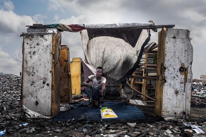 Sửng sốt với những bức ảnh về Việt Nam tại giải ảnh quốc tế hàng đầu thế giới - ảnh 12