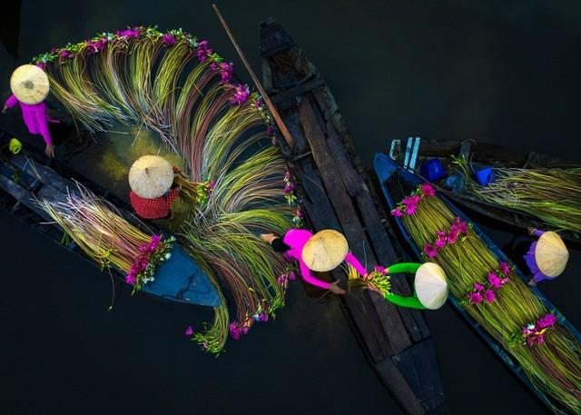 Sửng sốt với những bức ảnh về Việt Nam tại giải ảnh quốc tế hàng đầu thế giới - ảnh 3