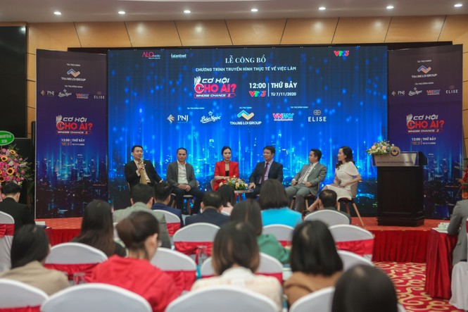 Chương trình truyền hình đầu tiên lập kỷ lục mang lại việc làm cho người Việt - ảnh 2