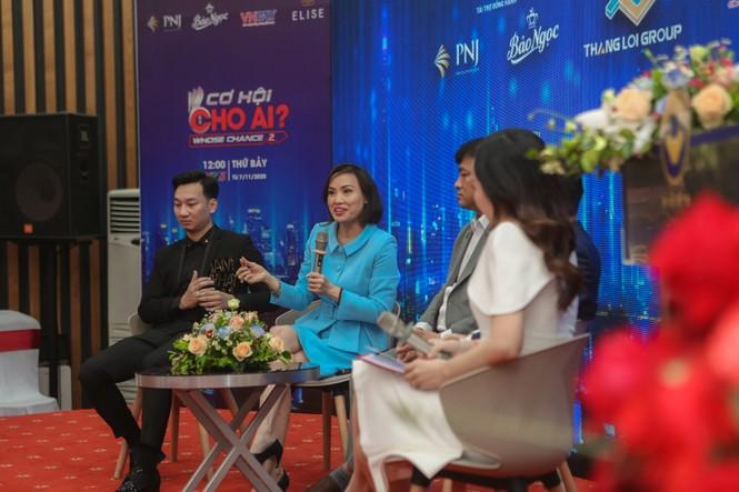 Chương trình truyền hình đầu tiên lập kỷ lục mang lại việc làm cho người Việt - ảnh 1