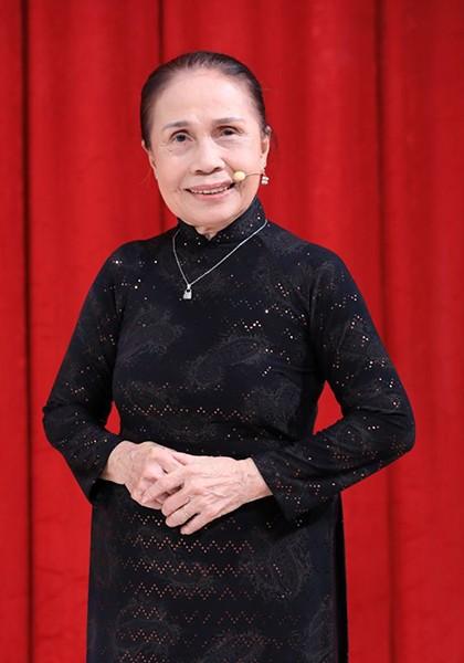 Đời thật của hai bà mẹ khắc khổ nhất màn ảnh Việt  - ảnh 1