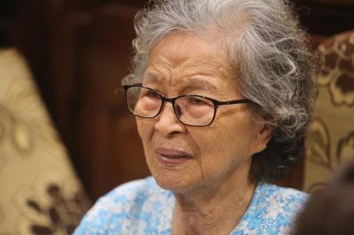 Đời thật của hai bà mẹ khắc khổ nhất màn ảnh Việt  - ảnh 4
